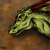 Dragon! <3