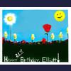 HAPPY BIRTHDAY, ELLIOTT!  4-22-85