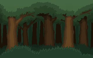 2draw.net - boards - Sprites - Forest Twilight