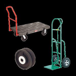 Carts, Trucks & Casters