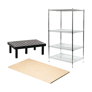 Shelving & Racks