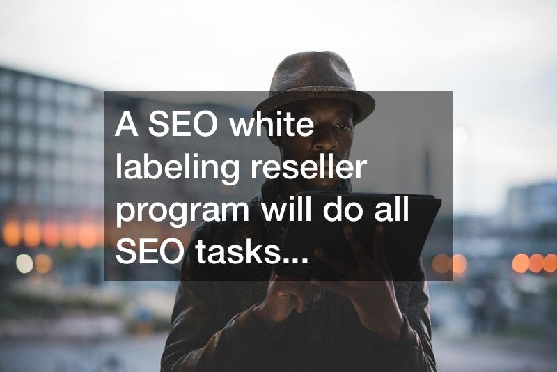 white label partner program