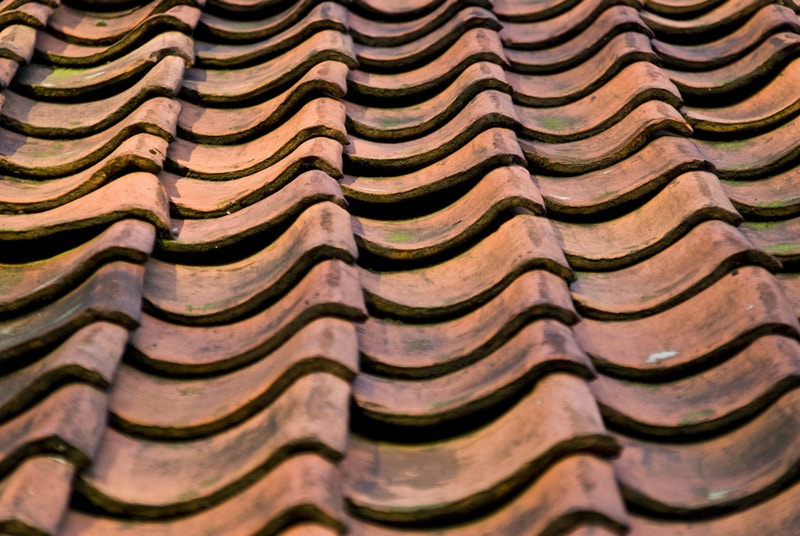 Local roof repair companies