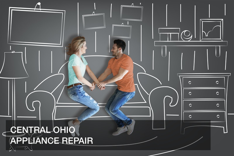 central ohio appliance repair