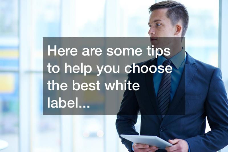 seo white label