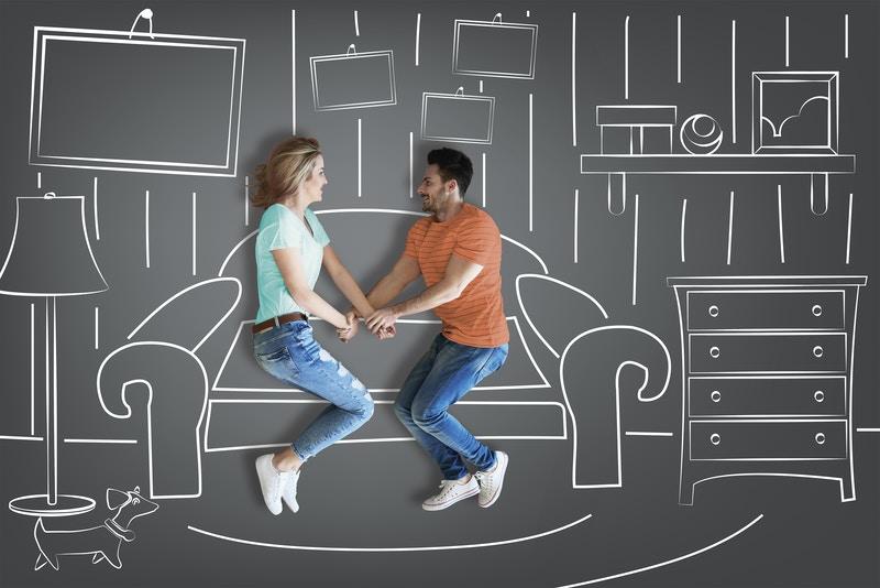 Affordable online furniture