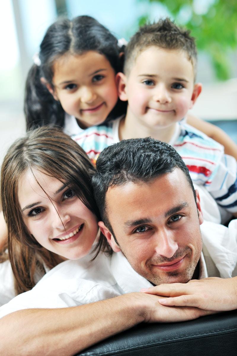 Family reading program magazines