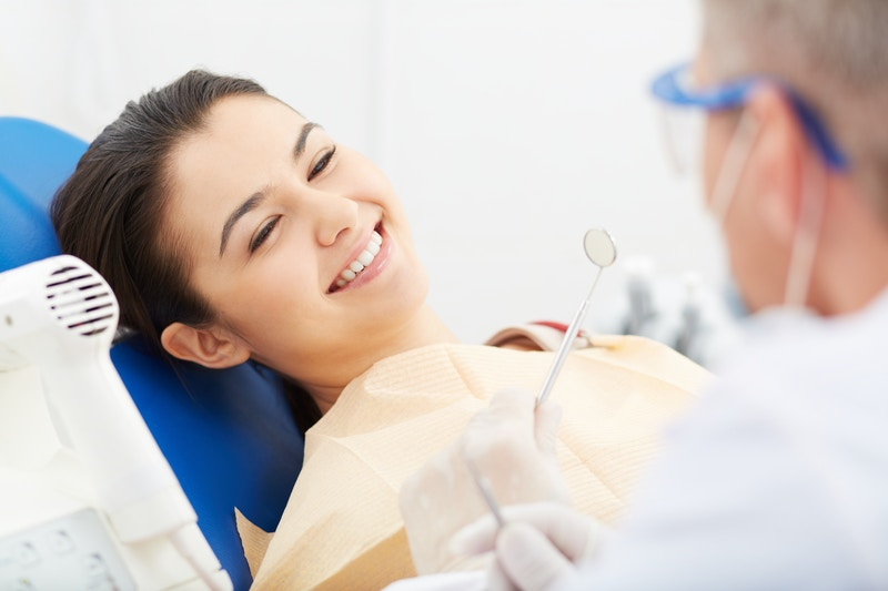 Average cost of dental practice
