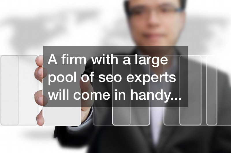 outsourcing seo for agency