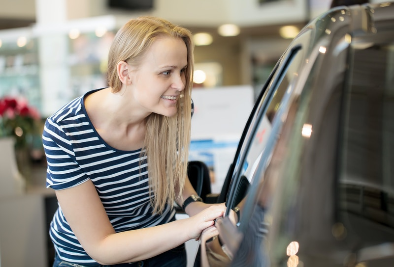 Car dealerships in norman ok