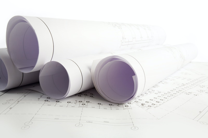 Oval duct fittings