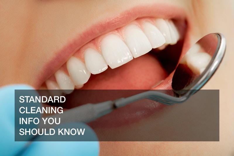 better dental health
