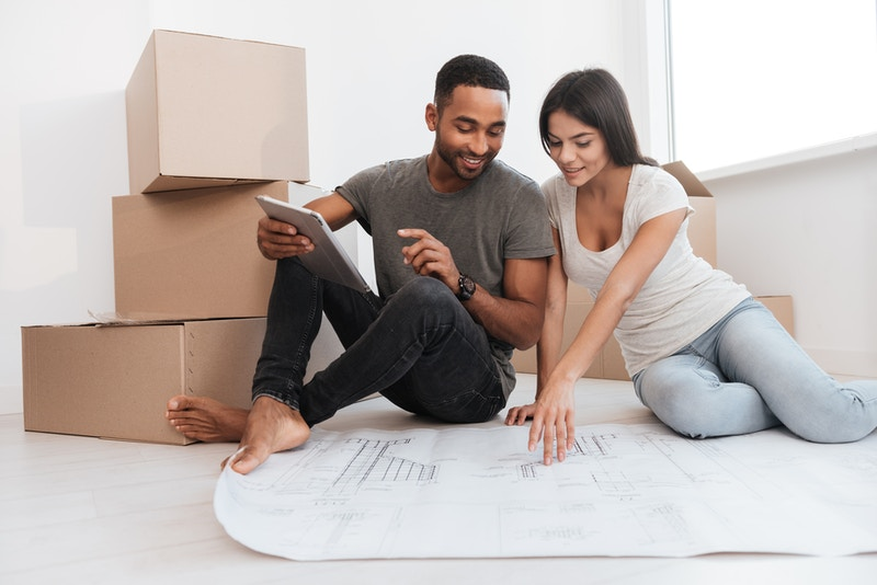 How to Plan to Buy Your First Home
