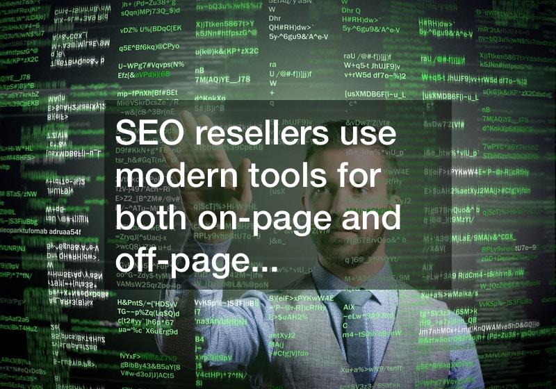 seo white label reseller programs