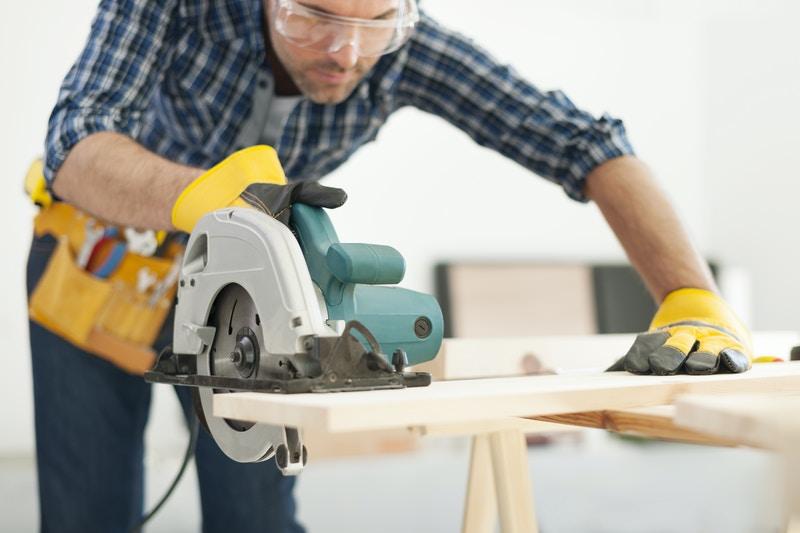Precision machine repairs