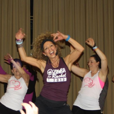 how to become a zumba instructor toronto