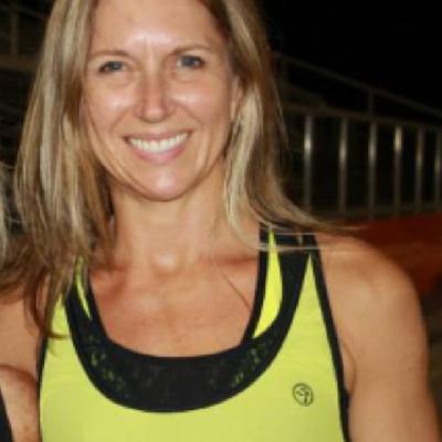 Sabrina Kurth  Instructor Page