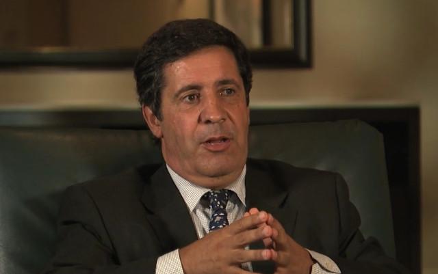 Thumbnail of Jose Luis Donagaray, Secretary General, ASUTIL.    4 mins. 35 secs.