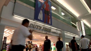 Thumbnail of DFA's retail revolution at Miami International Airport....