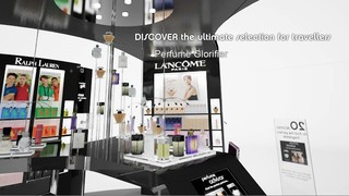 Thumbnail of The Perfume Lounge