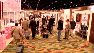 Thumbnail of IAADFS Exhibition Highlights
