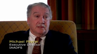 Thumbnail of IAADFS Michael Payne Interview