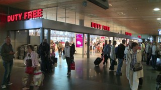 Thumbnail of Oslo Arrivals. 58% of duty free revenues and rising!