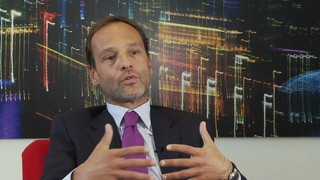 Thumbnail of Andrea Belardini, CEO Europe, The Nuance Group,on a new approach to the tender process model