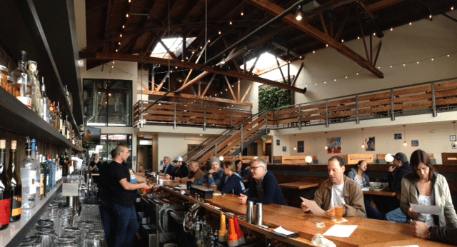 The 5 Chillest Neighborhood Bars In Sf