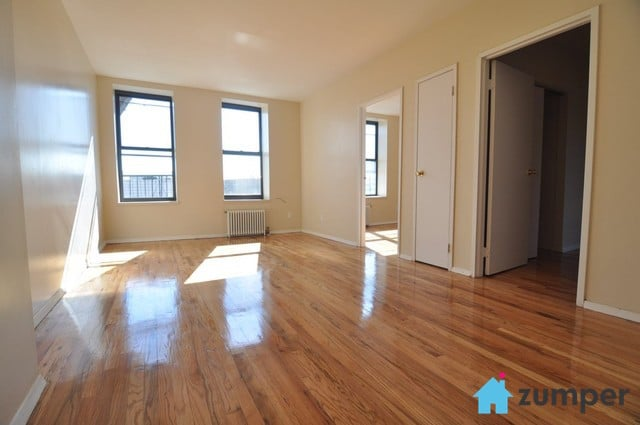 5 amazing apartments for rent in new york city for under - 2 bedroom apartments for rent in bronx ...