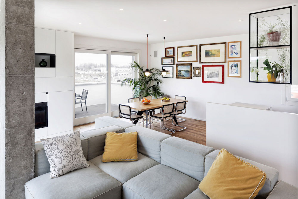Should I Rent A Furnished Apartment Or Buy My Own Furniture?