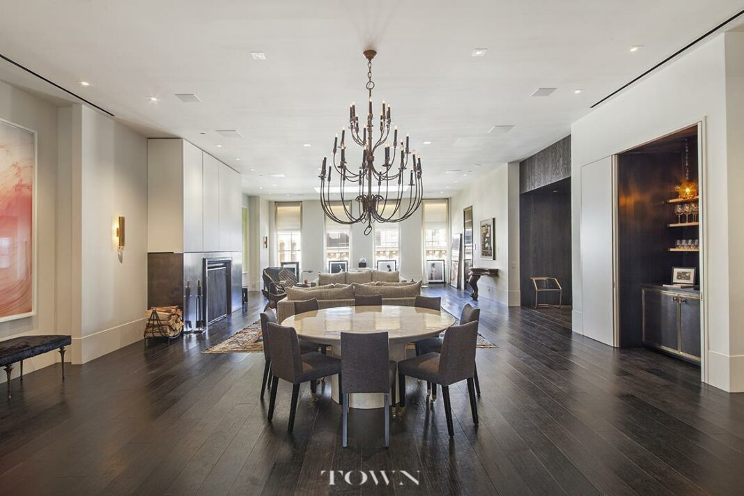 Luxury penthouses for rent in new york city
