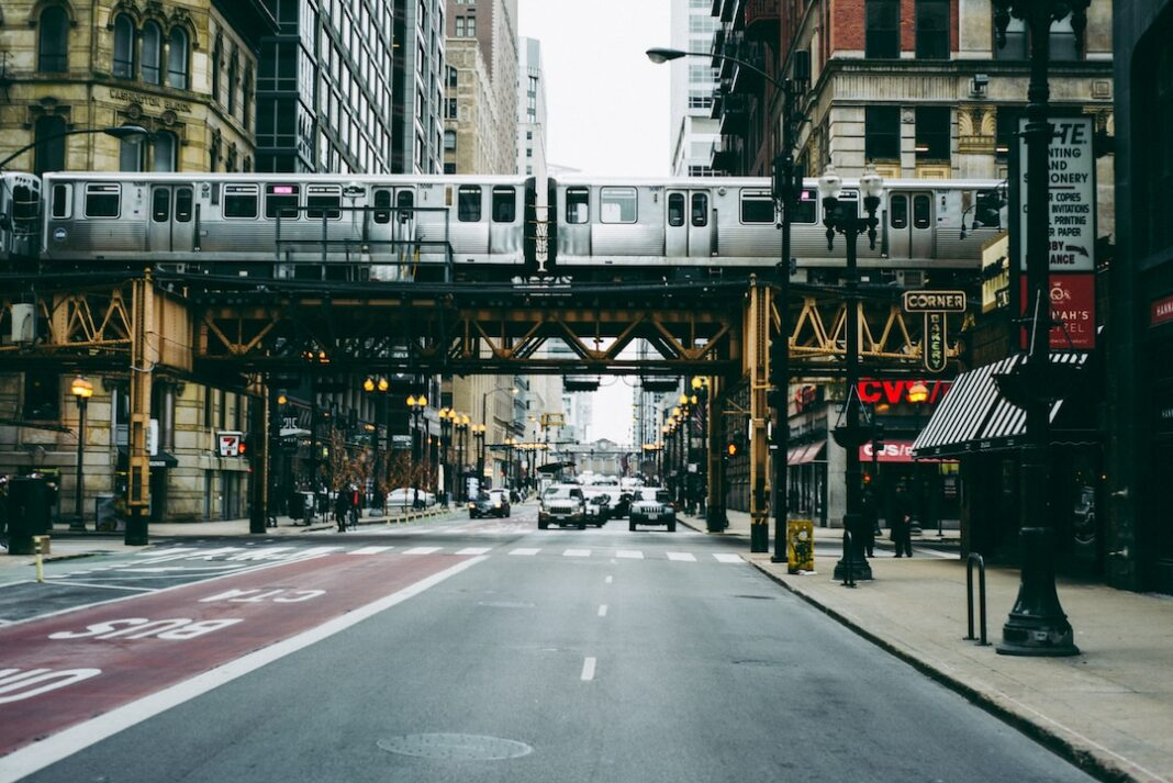 Best chicago neighborhood for dating