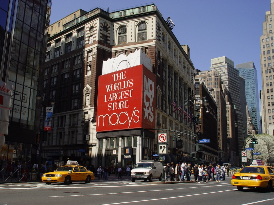 where to find the best shopping in new york