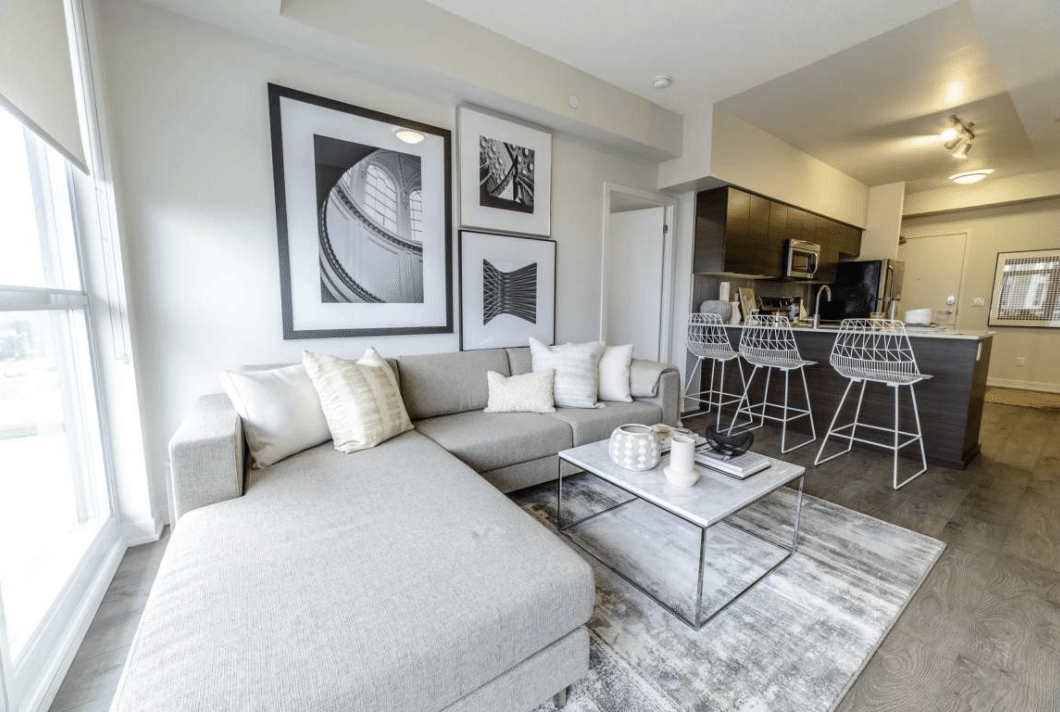 Top 10 Toronto Apartment Deals