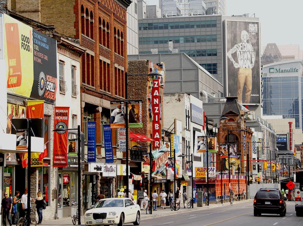 8 Most Popular Toronto Neighbourhoods