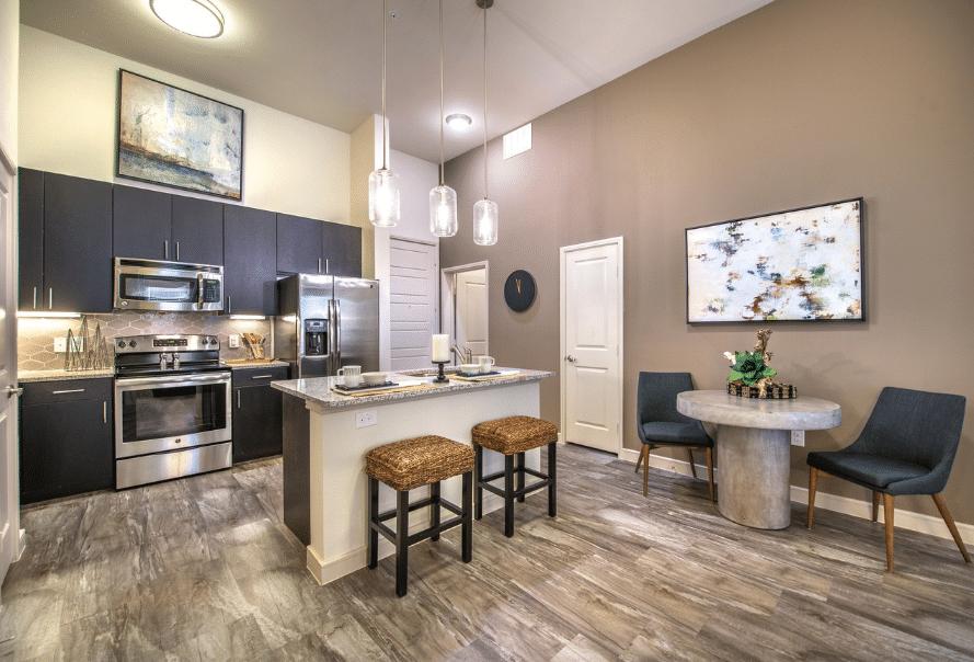 great apartment deals dallas