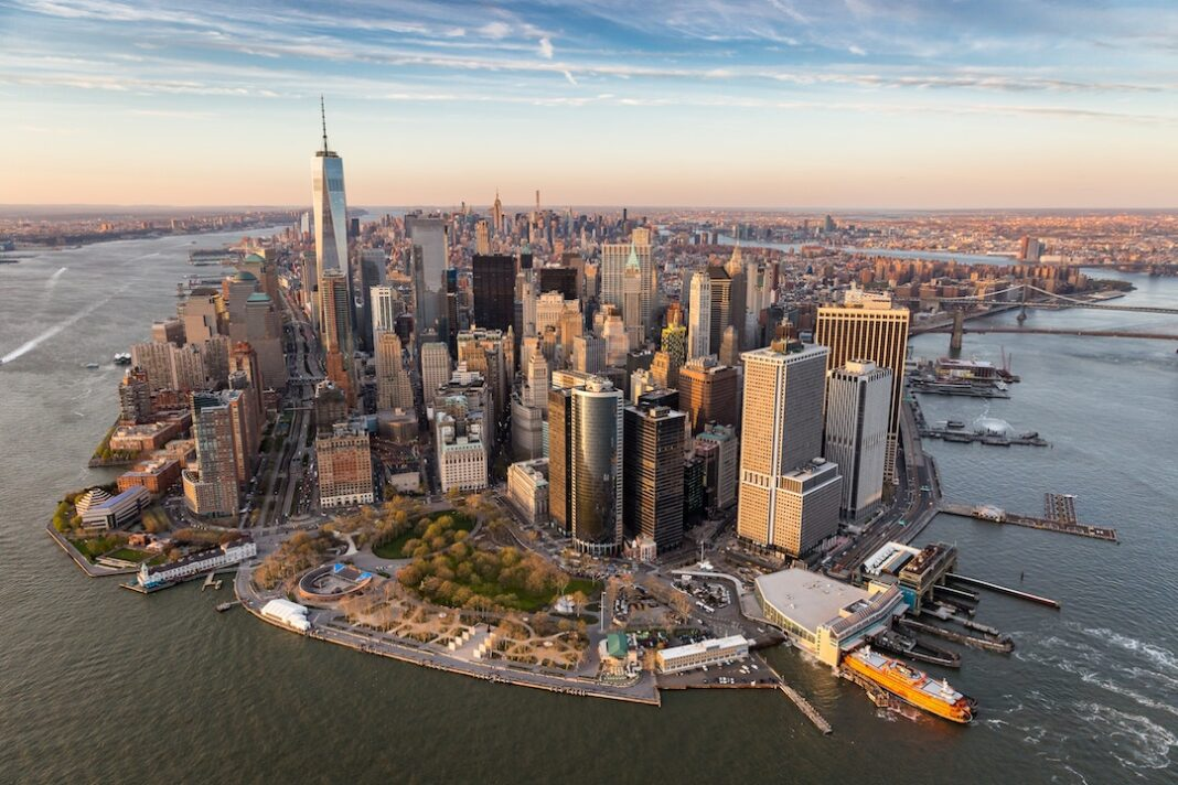 What To Know Before Moving to NYC