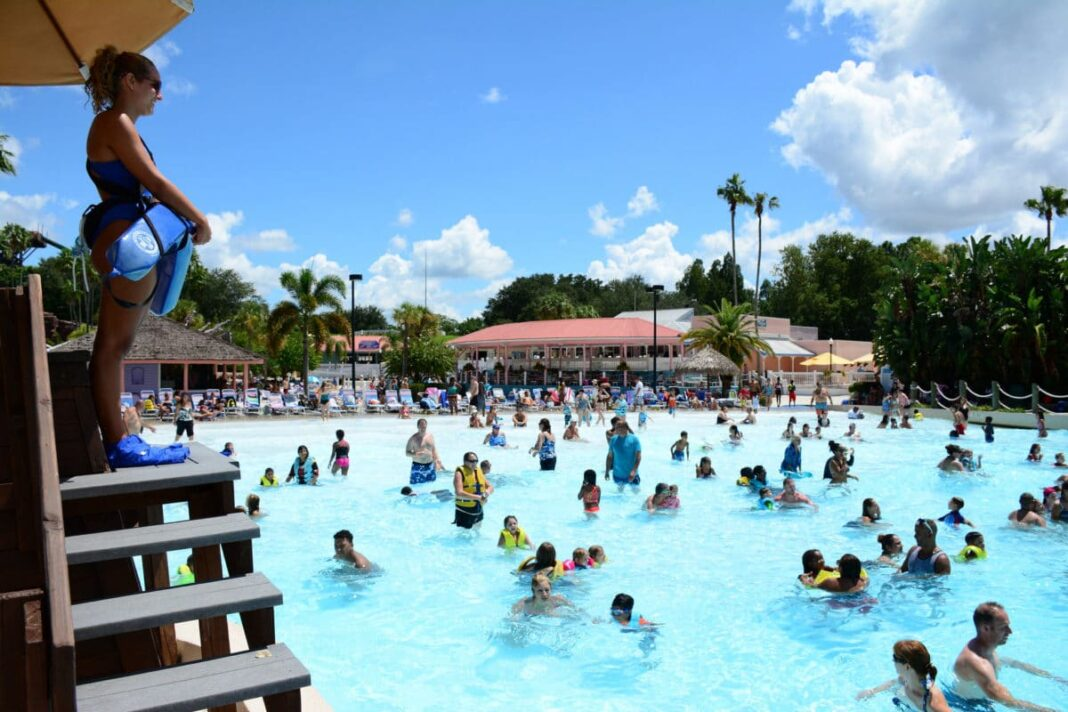 Adventure Island Tampa: Top 10 Things To Do In Tampa Bay, FL This Summer