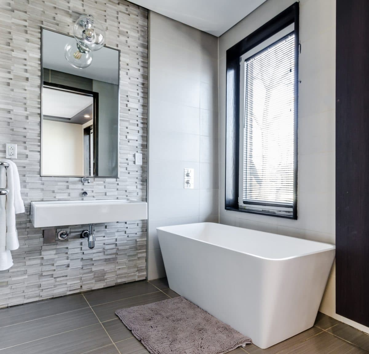 . 5 Ways to Modernize Your Bathroom