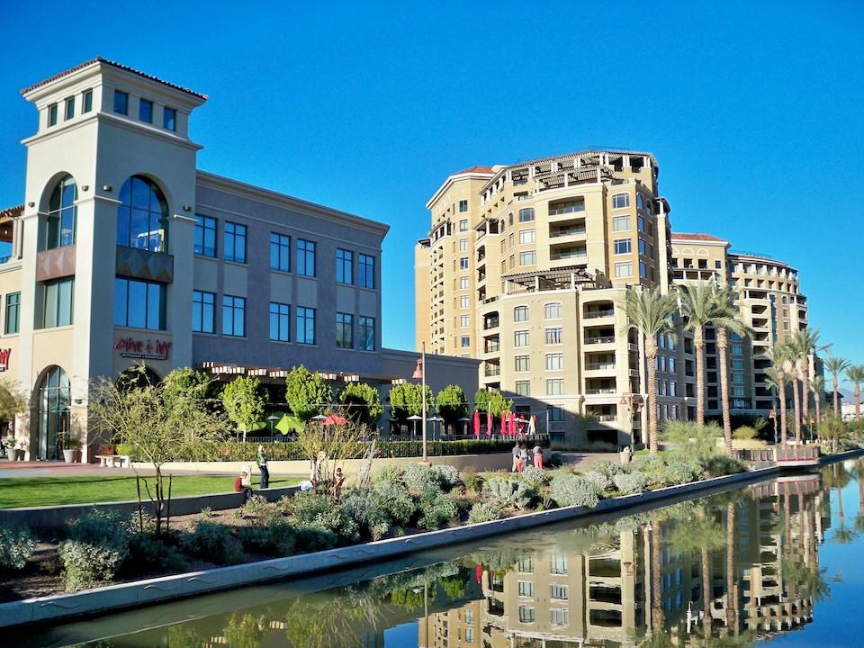 Top 8 Neighborhoods In Phoenix Area