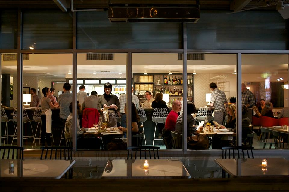 10 Restaurants You Can T Miss In Austin