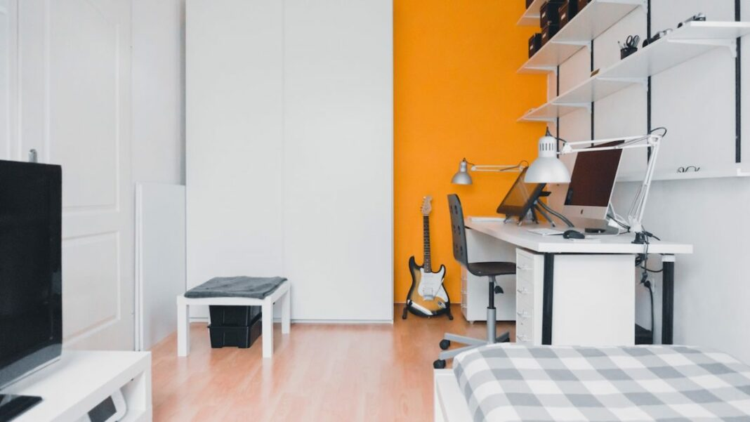 5 Tips on Decorating a Studio Apartment
