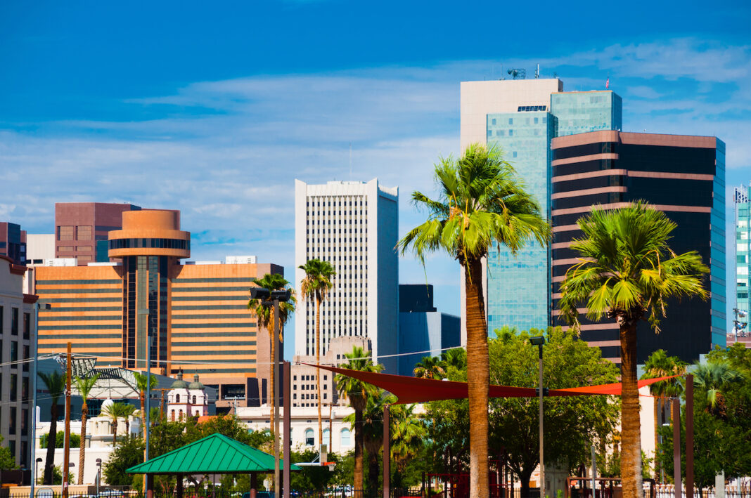 Top 8 Neighborhoods In The Phoenix Area