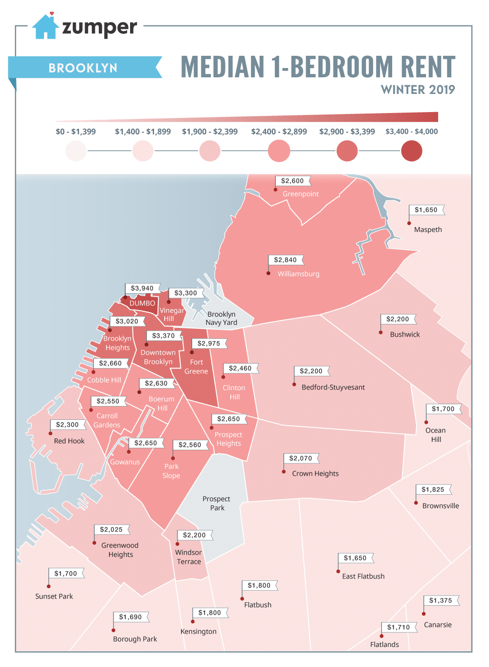 Mapped: New York City Neighborhood Rent Prices (Winter 2019) on new jersey and staten island map, manhattan financial district skyline, lower east side new york map, new york city times square map, new york city 1860 map, new york city street grid map, westchester county new york zip code map, new york city boroughs map, new york times square hotel map, manhattan tv series, manhattan jewelry heist, san francisco tenderloin area map, manhattan midtown, manhattan bus routes, manhattan areas, manhattan tumblr, manhattan satellite, new york city walking map, manhattan spring, central park map,