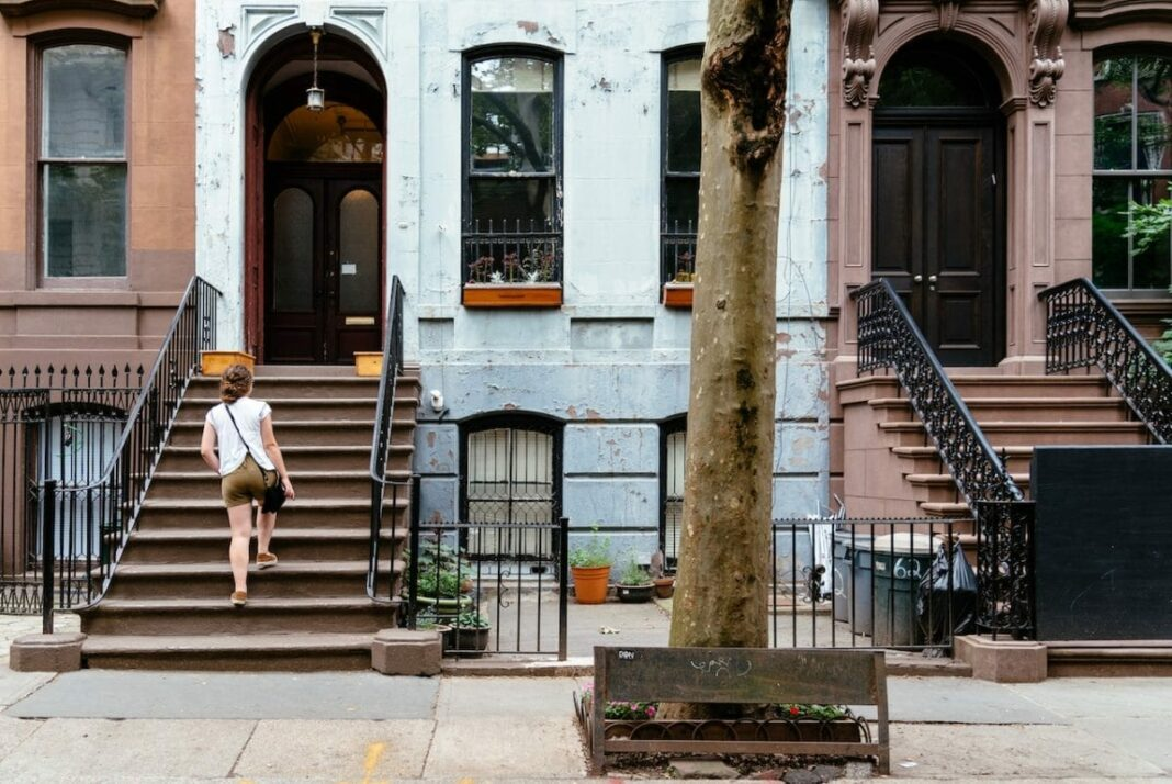 A Guide to NYC Apartment Buildings and Floor Plans