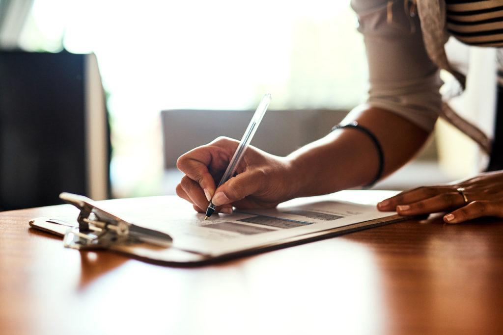 Rental Inspection Checklist (Printable PDF)