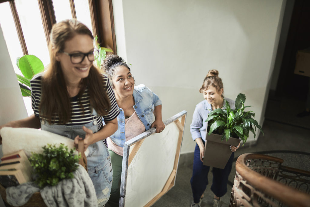 Dorm to Off Campus: Your First Apartment Checklist