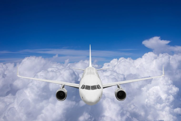Aircraft Noise And Health featured image