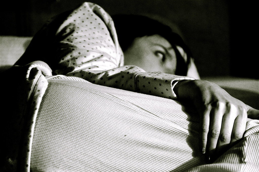 Talk Therapy for Insomnia featured image